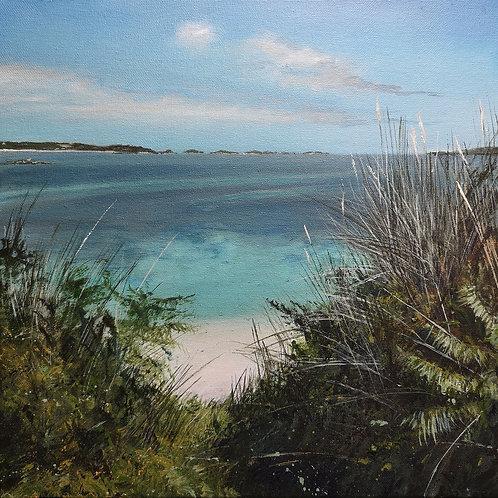 Crystal Waters Tresco- £600