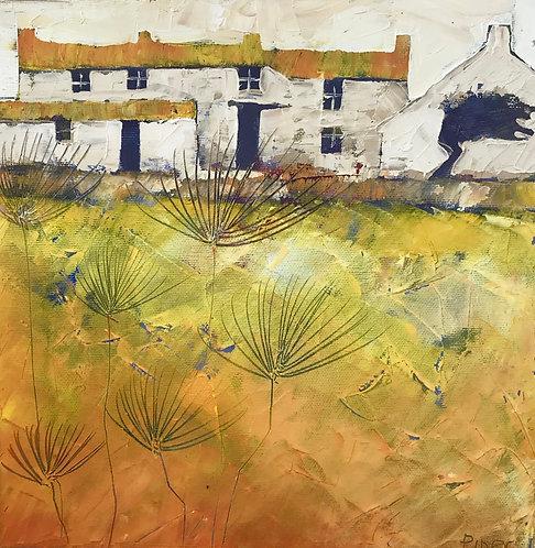 Isolated Farm- £700
