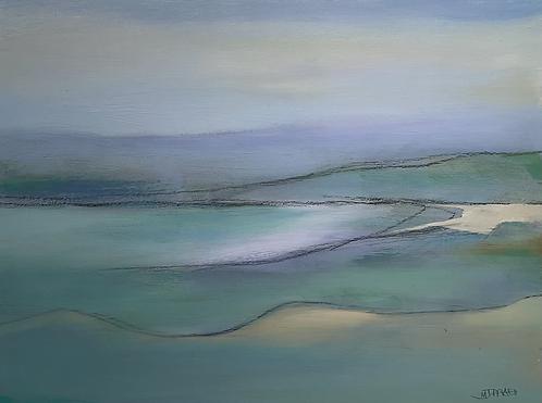 Shoreline No2 - £1200