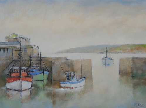 The White Craft With Right Of Way - £1100