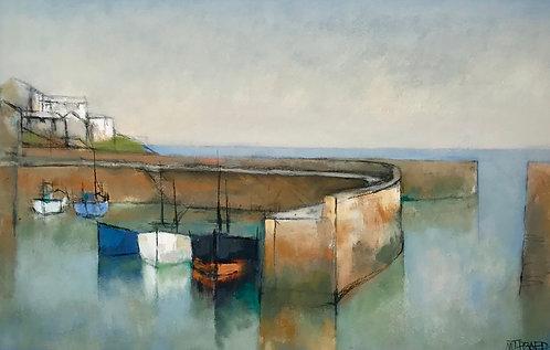 The Inner Harbour- £1,700