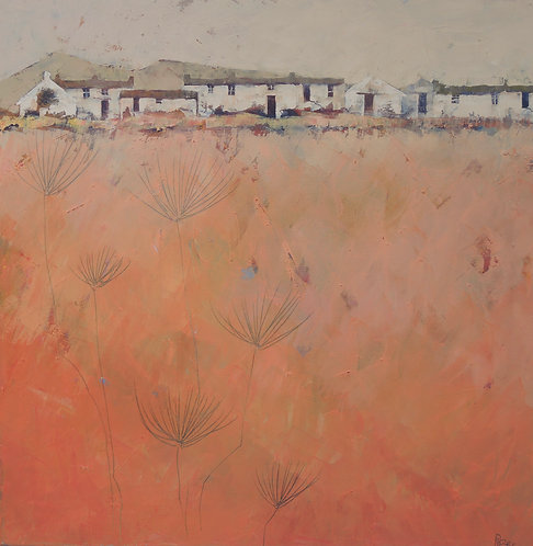 Early Spring Penwith - £1900