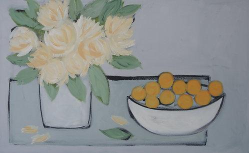 Home Picks & Apricots - £950