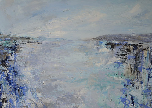 Blues Of Cornwall  £1650