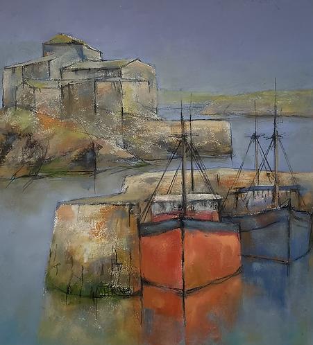 Safe harbour - £795