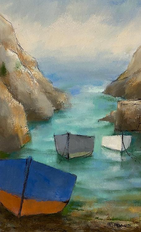 Small Cove- £600