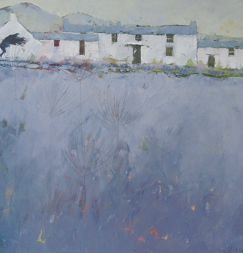 Derelect Farm Building - £1900