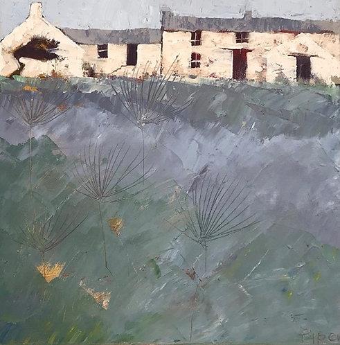 Winter Blackthorn- £700
