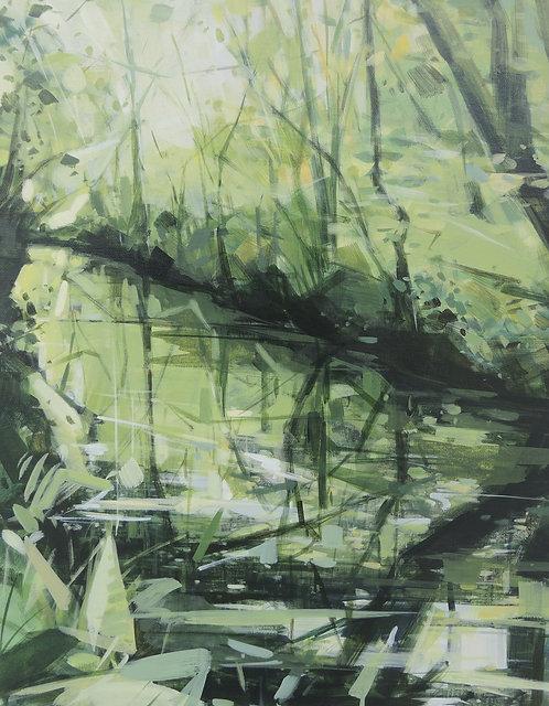 Green Gold - £625