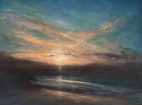 Evening Sun- £390
