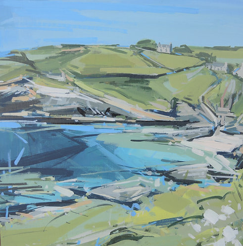 Sheltered Cove - £385