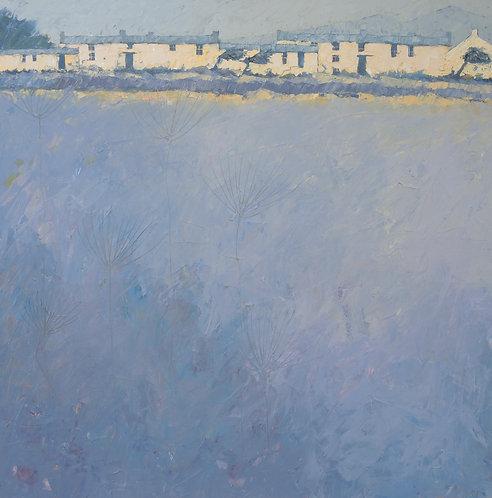 Morning Blue - £4000