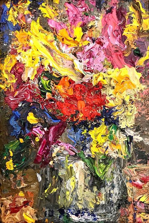Spring Bouquet- £900