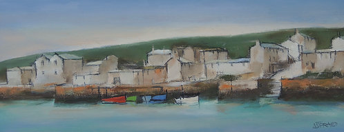 Bright Harbour Front - £495
