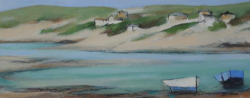 Estuary Ebbtide - £495