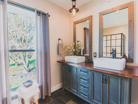 Chapman Room Bathroom