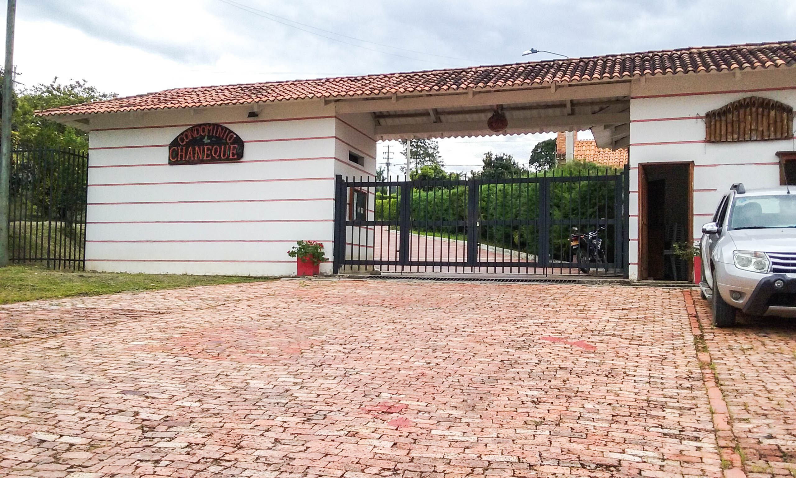 LOTE 16 CHANEQUE
