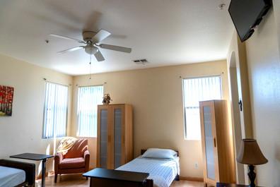 MOSL 1/3 Standard Shared Room