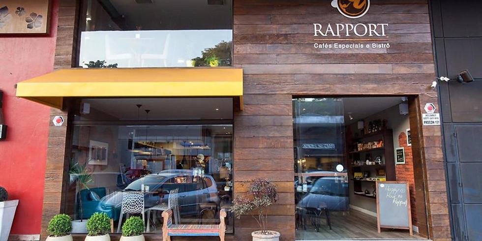 Rapport Cafe