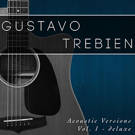 Gutavo Trebien álbum covers