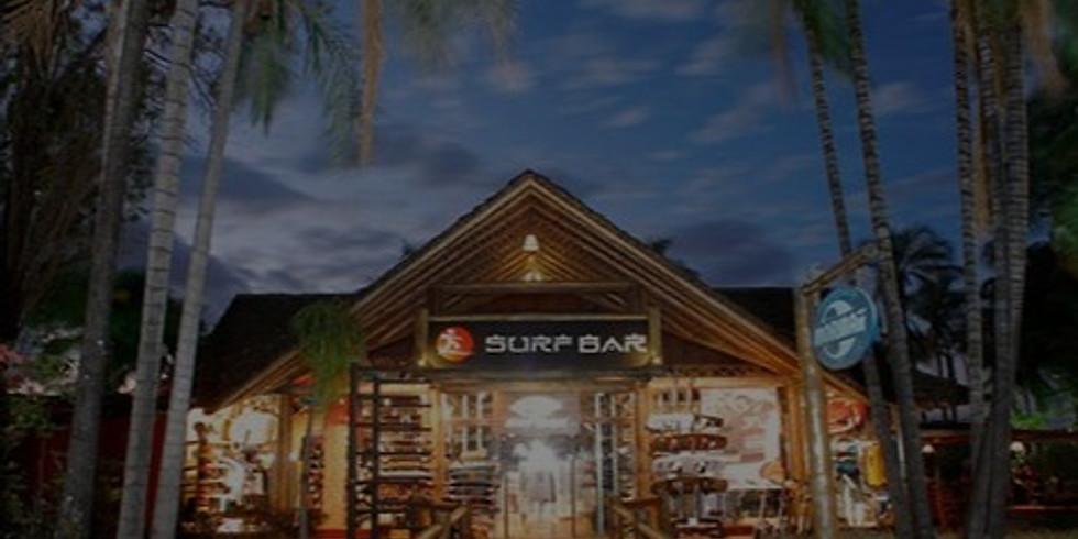 Mormaii Surf Bar - Pontão do Lago Sul