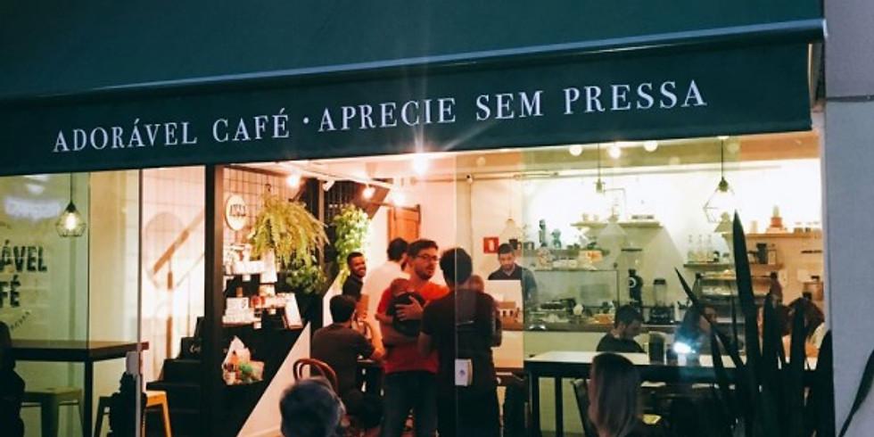 Adorável Café (ParkStyle) - Águas Claras