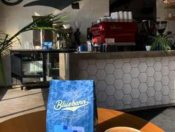 May 2021 Coffee Feature - Blue Barn Coffee, Wakefield, QC