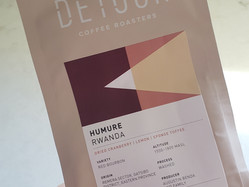 March 2021 Coffee Feature - Detour Coffee from Hamilton