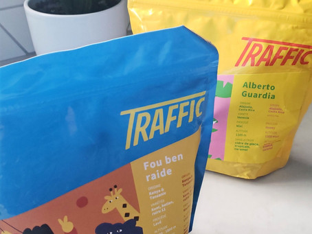Feb 2021 Coffee Feature - Traffic Coffee from Montreal