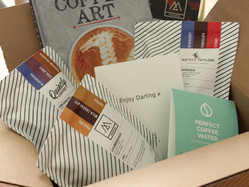 Summer 2021 Coffee Feature - The Roasters Pack (Subscription)