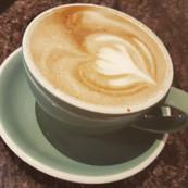 Happy Goat coffee in Ottawa