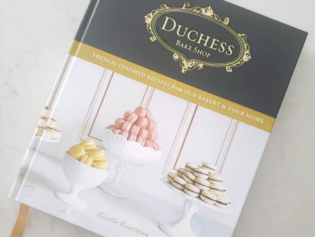Duchess Bake Shop - Book Review (Part 1 - Cookies)