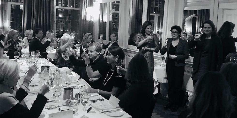 Wine & Dine Etiquettediner