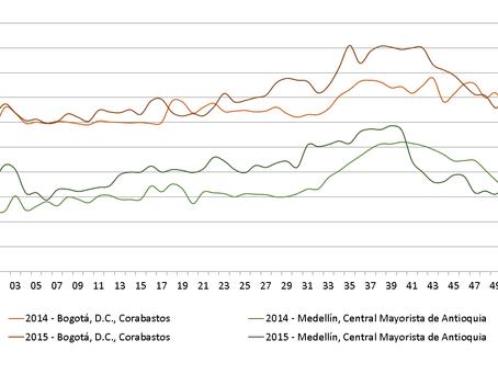Mercado del aguacate hass en Colombia, mucho por hacer