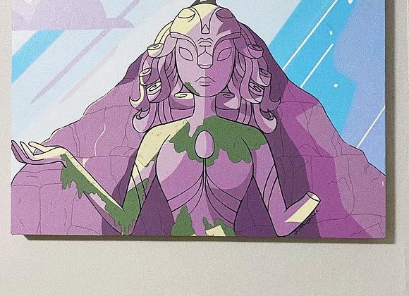 Steven's Universe: Home