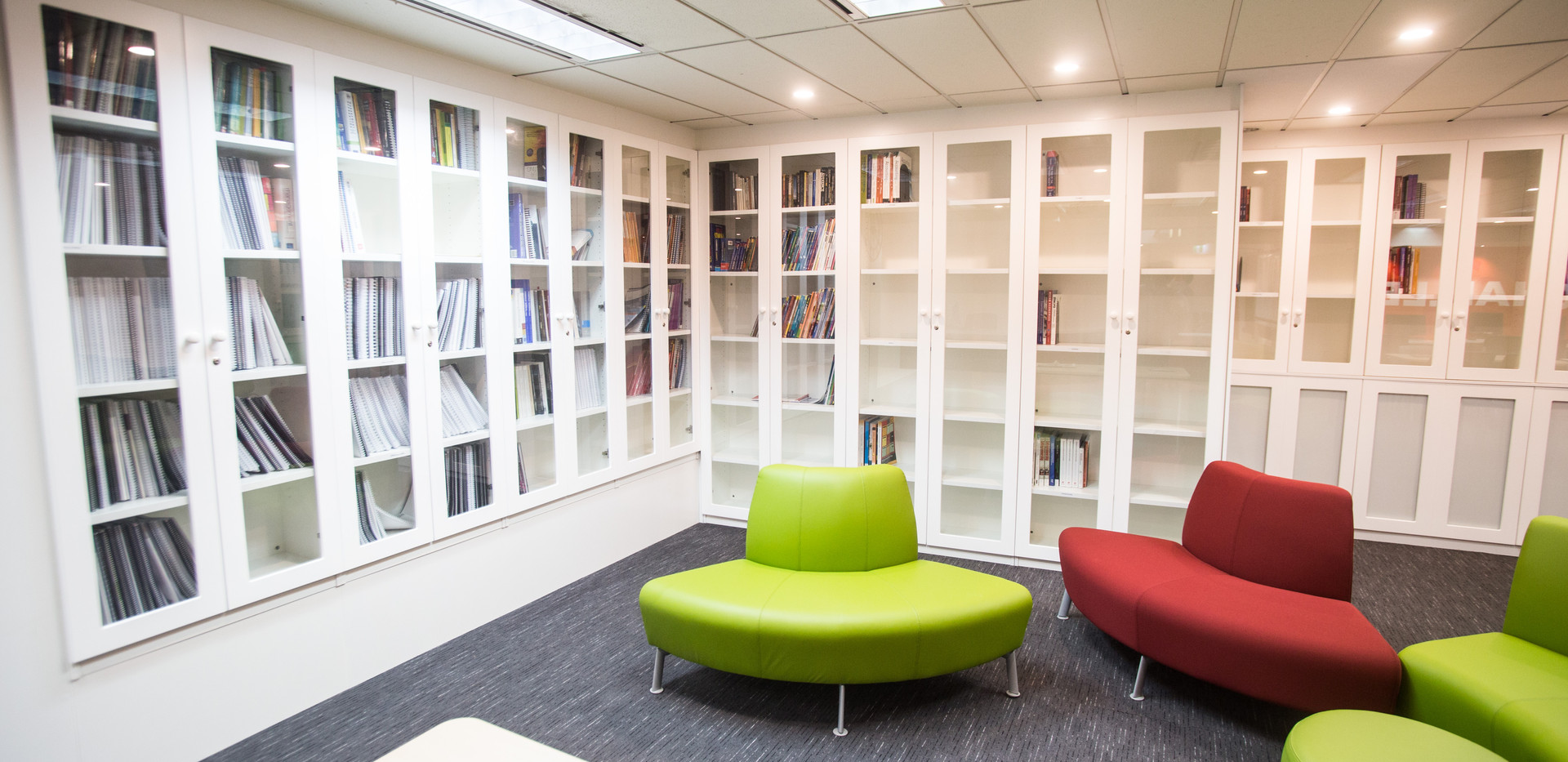 Library and  Student Resource Centre 1.j
