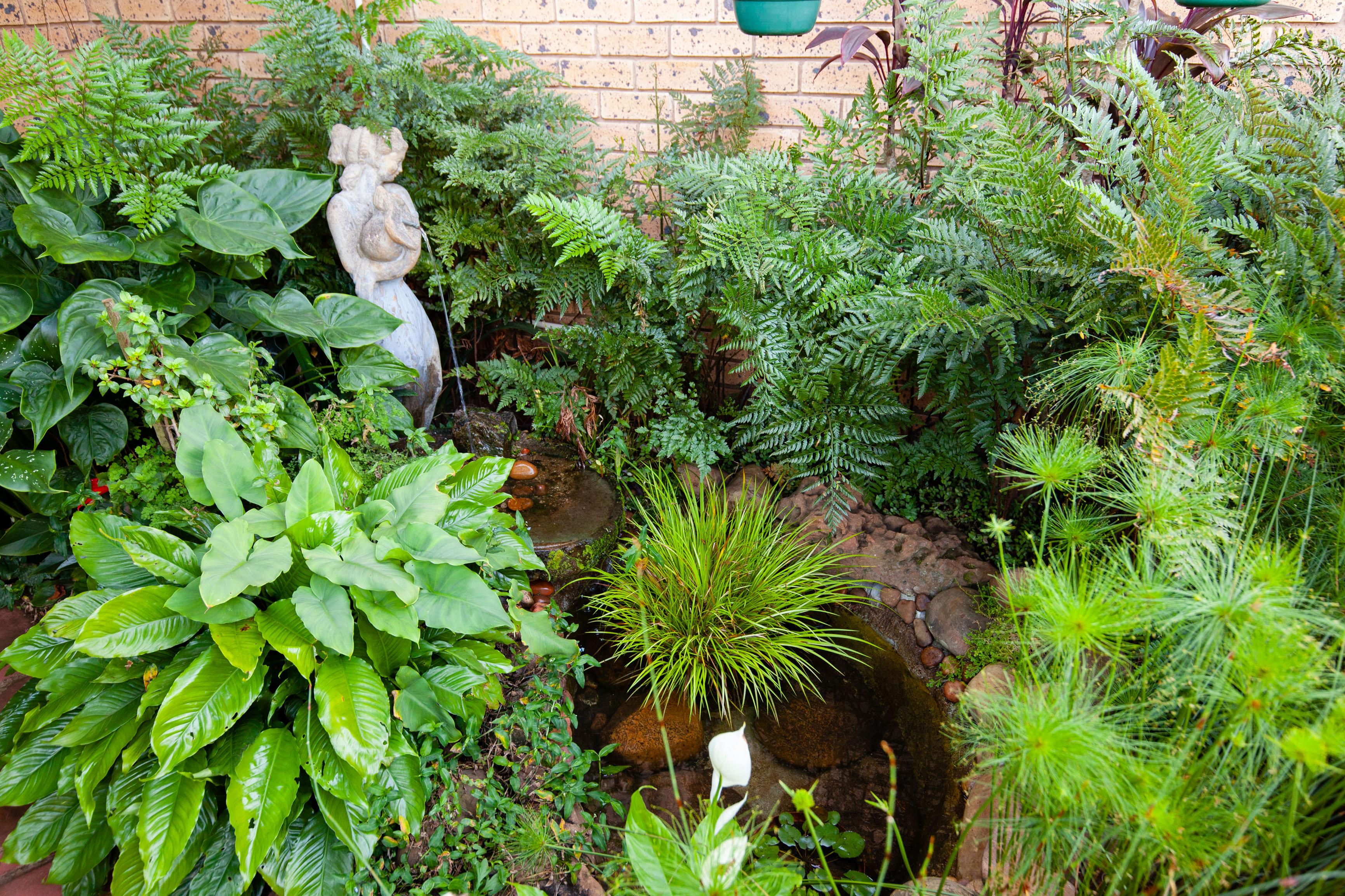 Garden No. 4