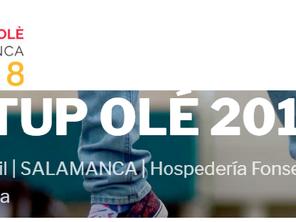 StartupOlé2018!