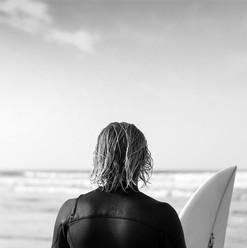 Shooting Surfeur