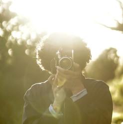 Shooting Evan