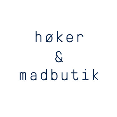 Høker & Madbutik