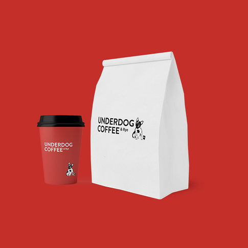 Underdog Coffee