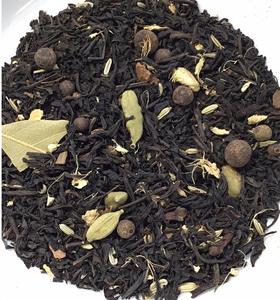Chaimungus Black Tea