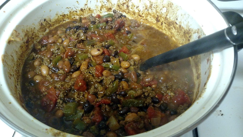 Jalapeno Annatto Chili