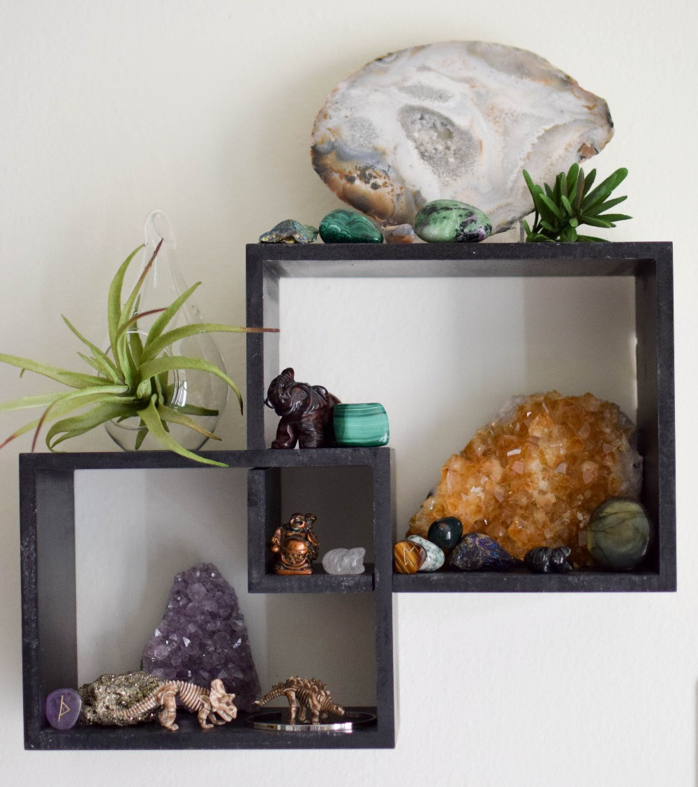 Those Nature People Crystals, Gemstones, and Air Plants