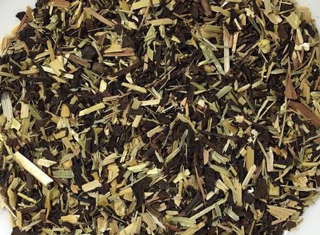 Let's Talk about Tea! ☕🌺🍃🍵