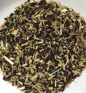 Marzipan Oolong Tea