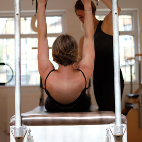 Rehab Pilates: Can Pilates help recovery from injury?