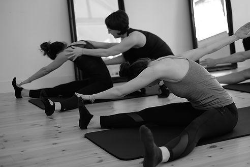 Group Pilates Classes