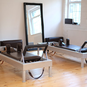 Introducing studio Pilates equipment – more than reformer Pilates